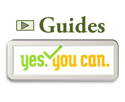 Yes You Can Guides